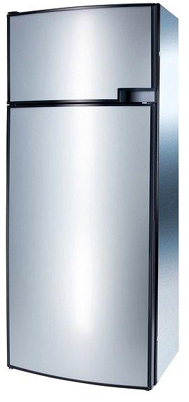 Dometic RMD 8501, záves dverí vpravo