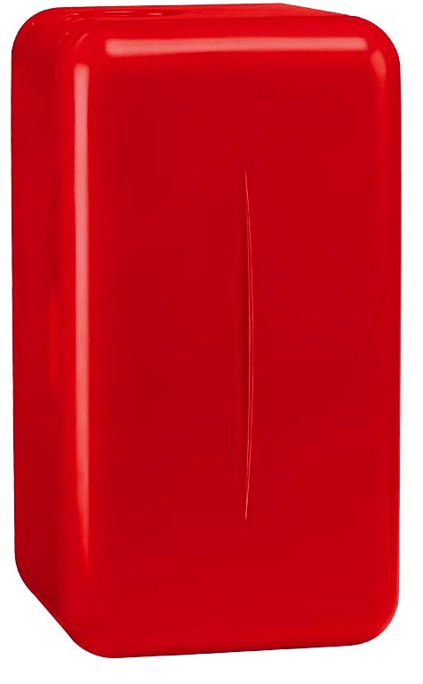 Mobicool F16 Minifridge, červená